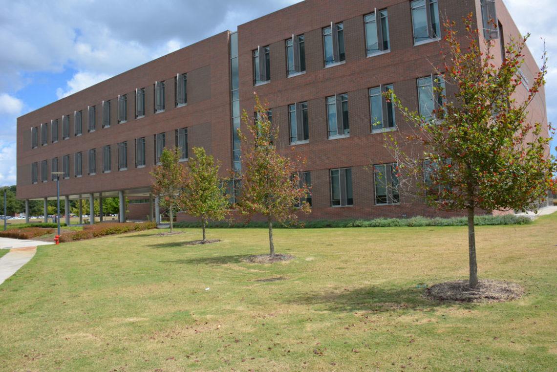 Elizabeth City State University Albemarle Nc Com